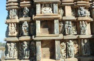 विजयादित्या मंदिर
