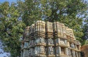 Vijayaditya Temple-  Barsur