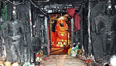 माँ दंतेश्वरी मंदिर