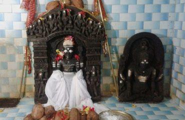 Bhairam Baba Mandir