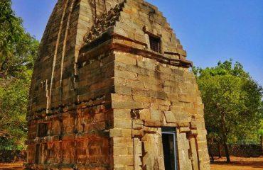 Samlur Temple