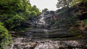Fulpad Waterfall
