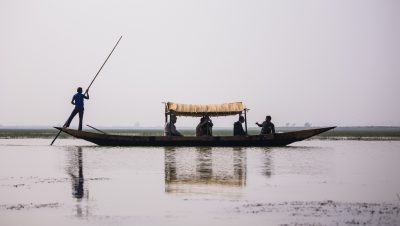 Mangalajodi Boating
