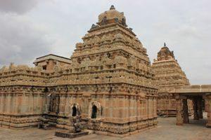 ಬೋಗನಂದೀಶ್ವರ ದೇವಾಲಯ