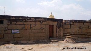 ಯೋಗನಂದೀಶ್ವರ ದೇವಾಲಯ