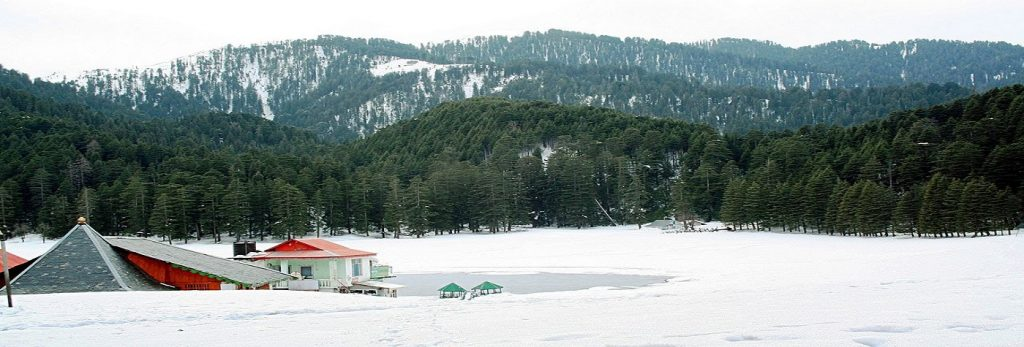 khajjiar-winter