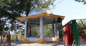 Sui Mata-Temple