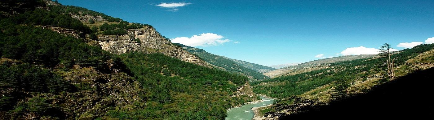 Chandrabhaga River