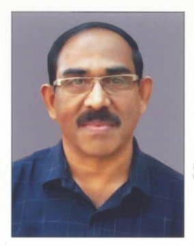 Sri. P K Sudheer Babu I.A.S