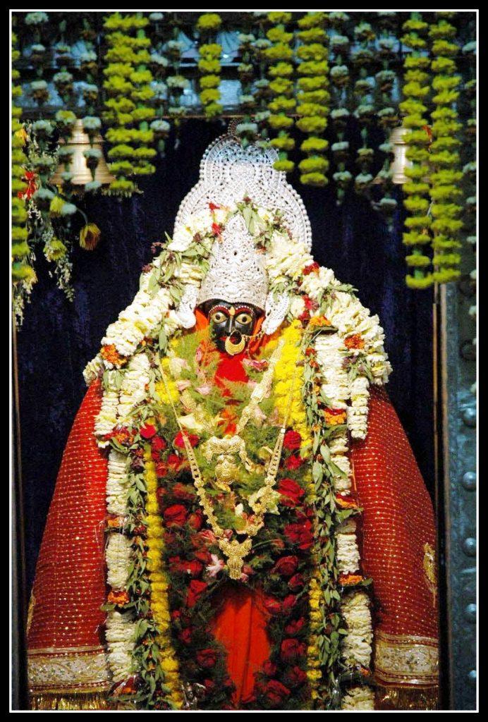Sheetala Mata Chaukiya