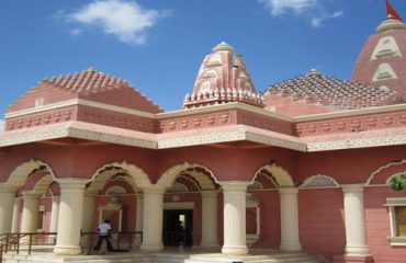 Shiv Temple Nageshwar
