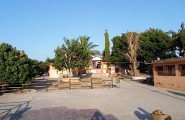 Indreshwar Mahadev Bhanvad