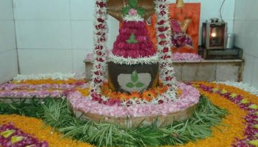 Indreshwar Mahadev Darshan Featured