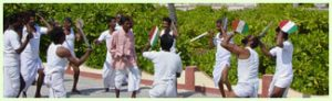 Folk dance of Lakshadweep