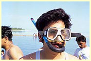 SCUBA DIVE PACKAGE 1