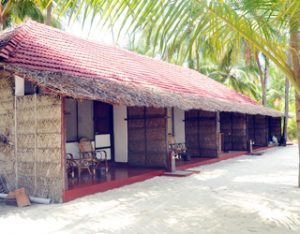 COTTAGES IN BANGARAM 1