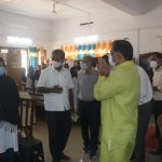 Alt Jawan Muthukoya memorial Senior secondary school Amini Visiti