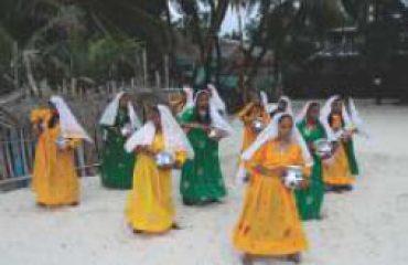 Minicoy Dance