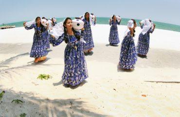 मिनिकॉय लोक नृत्य