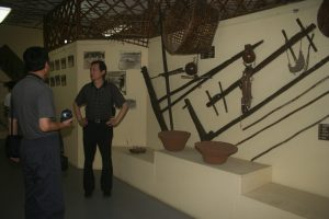 tribal museum Reviewing museum
