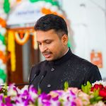 68th Liberation Day Speech Collector Sir
