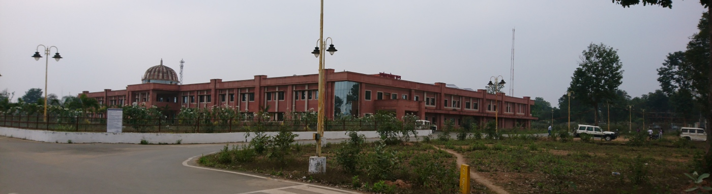 Collectorate Complex banner