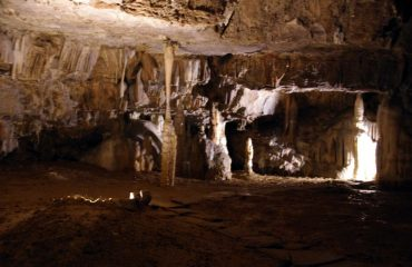 Larger Chamber of Khangkhui Cave