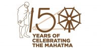 150 years of Mahatama