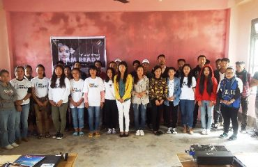SVEEP campaign 2018 held at NIELIT Study centre, Ukhrul