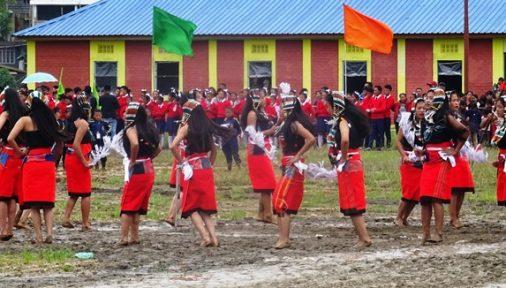 Cultural-troupe