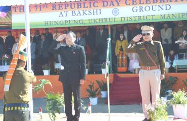 71st-Republic day