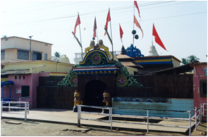 POI-Katak Chandi Temple.