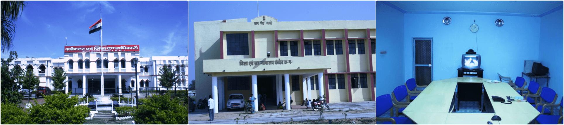 Kanker Official Campus