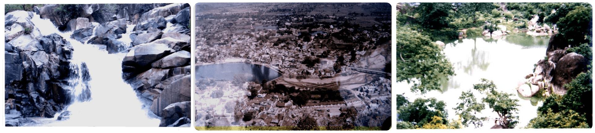 कांकेर जिला पहाड़ी क्षेत्र