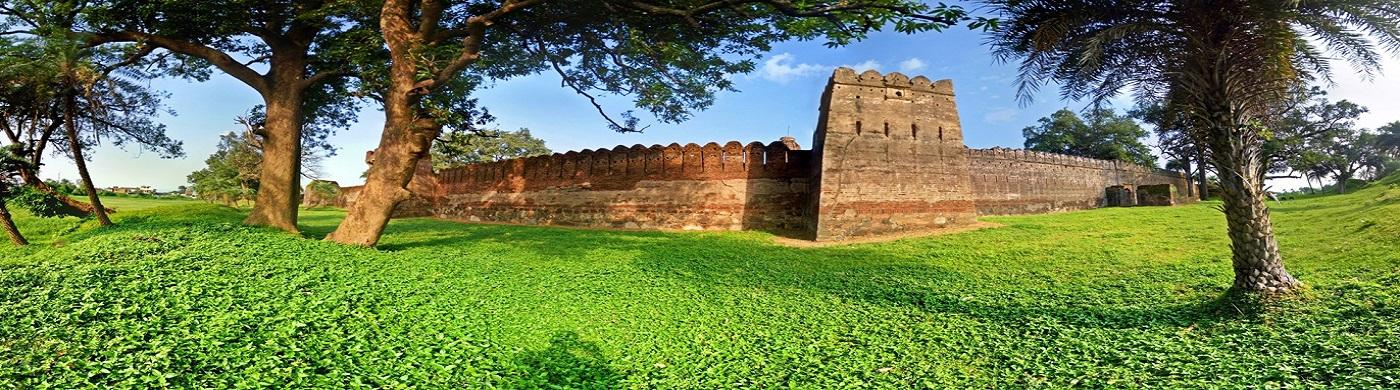 Lanji Fort