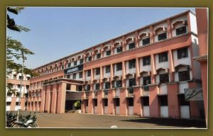 District Court Gadchiroli Building