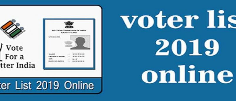 Voter Search