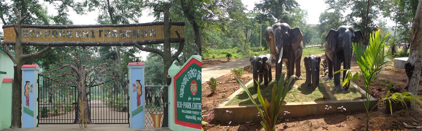 Chitrakonda