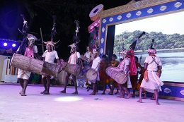 Bonda Tribal dance