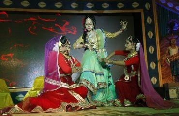 Cultural Programme during Malyabanta Mahostav-2017