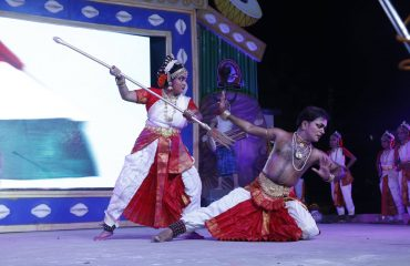 Dance Prform During Malyabanta-2017