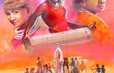 Malyabanta Poster
