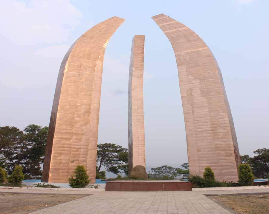 Khongjom_War_Monument
