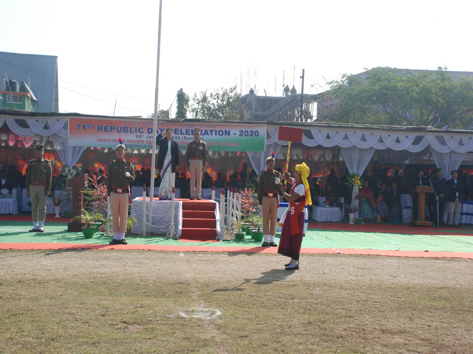 Republic Day 2020 photo1