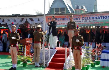 Republic Day 20206