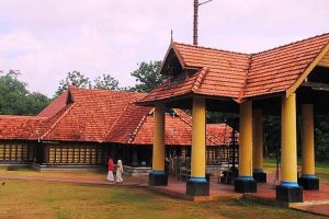 Thrikkakkara Temple.