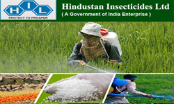 Hindustan Insecticides Ltd