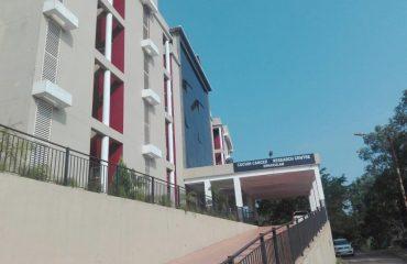 Regional Cancer Centre,Ernakulam