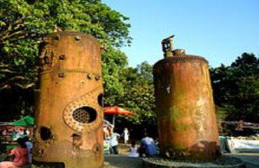 Fort Kochi.