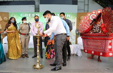 Launching of event for sveep